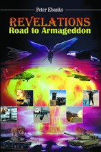Revelations Road to Armageddon by Peter Ebanks Paperback Book (English)
