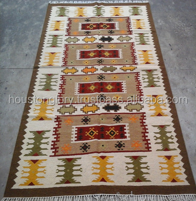 Indian handmade rug, for dog rug/kid rug/luxury rug/bedroom rug