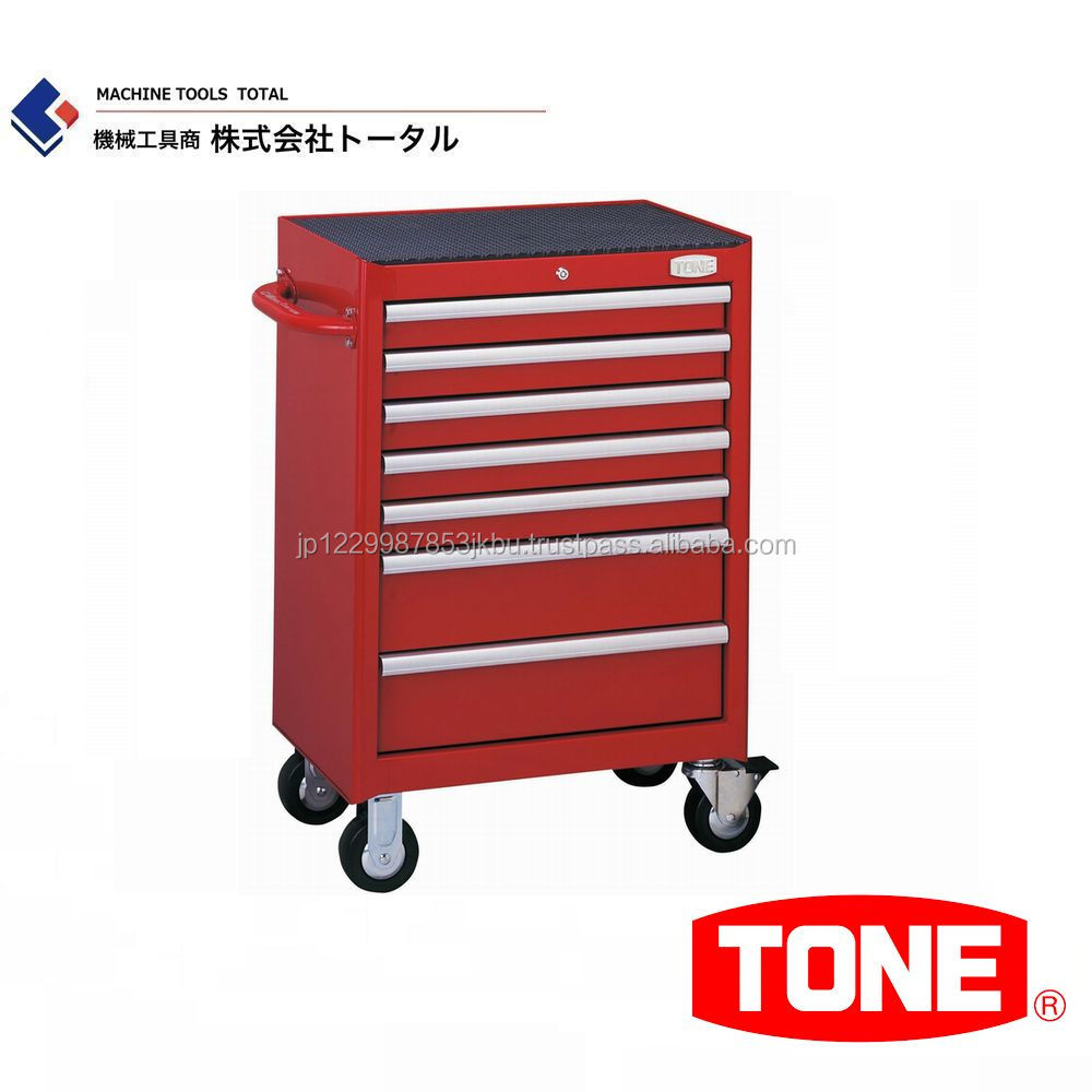 Easy to use tool case with multiple functions made in Japan