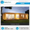 Best Quality Living Prefabricated Container House Price