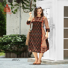 Indian Bollywood Kurti Designer Women Ethnic Dress Top