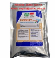 GMP, Tiamulin Hydrogen Fumarate + Doxycyclin HCl soluble powder for veterinary /fish/shrim/aqua culture