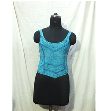 HOT SELLING FASHIONABLE LADIES 100% VISCOSE TANK TOP