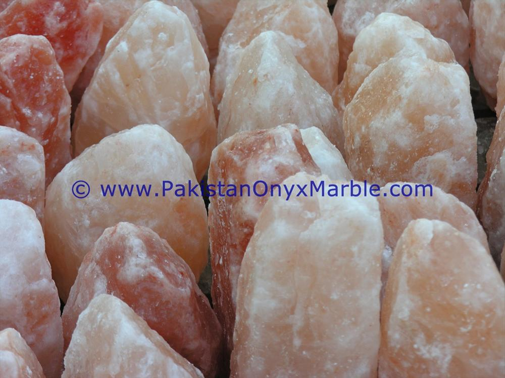 Top Quality Himalayan Crystal Natural salt lamp 20-25 kg Made with pure Himalayan natural pink crystals