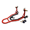 Motorcycle Rear Paddock Roller Stand