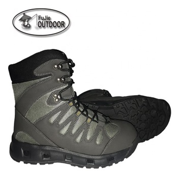 Fly Fishing Shoes Aqua Sneakers Breathable Rock Sport Wading  Quick-drying No-slip boots
