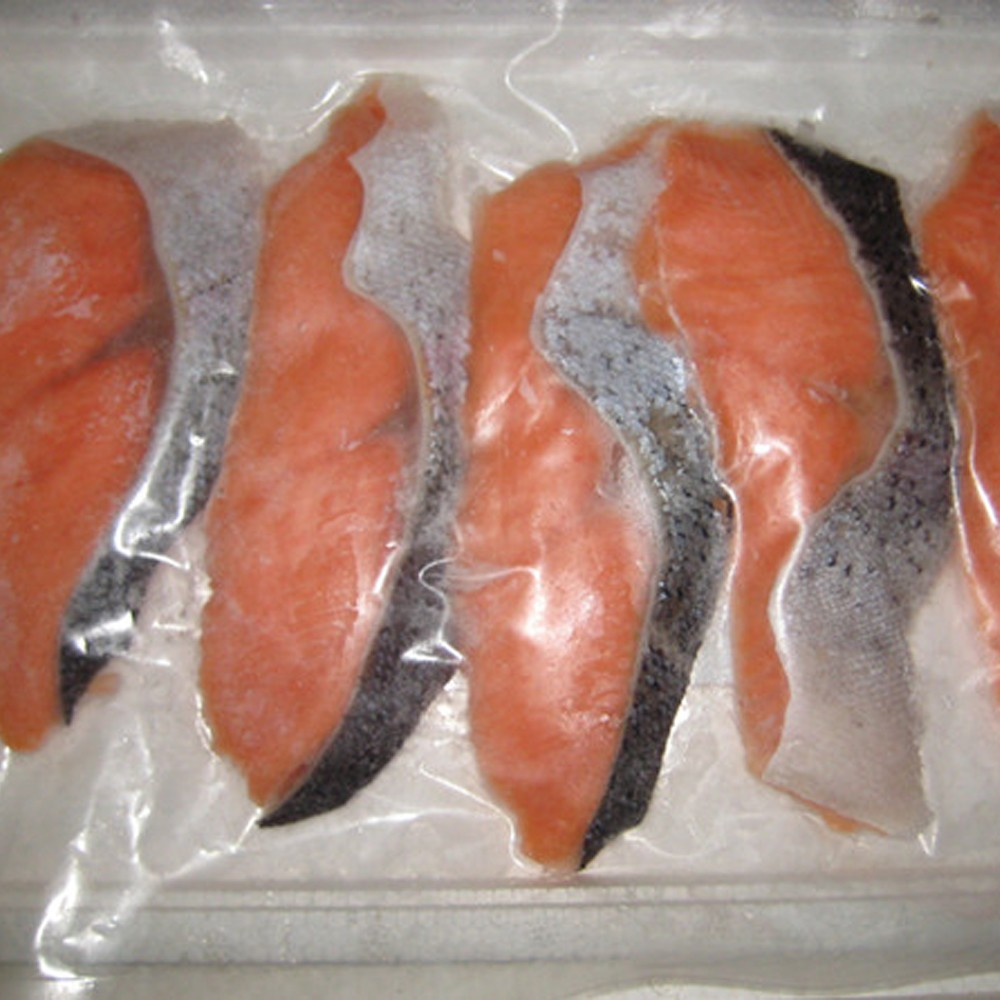 Chile Atlantic Salmon,Frozen Salmon Gutted Head-off,Frozen Salmon Fish Fillets For Export From South Africa