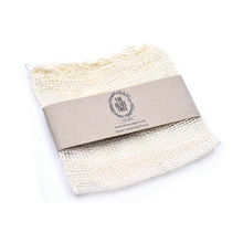 100% Natural Mesh Soap Bag