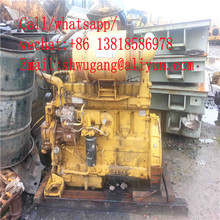 Caterpillar used 3306DI engine,cat engine,caterpillar engine.caterpillar 3306 engine.