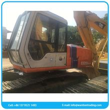 Safety modern selling europe machinery used excavators