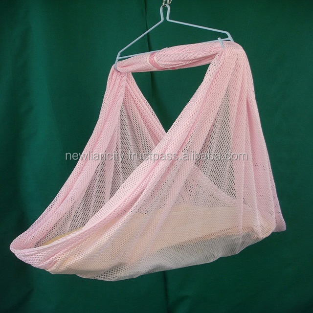 Hanging Swing Baby Cradle Net