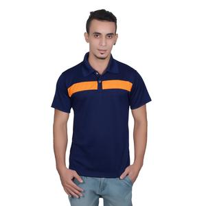 Fashion High Quality Apparel Factory Wholesale Clothes Plain Men's Polo T Shirt