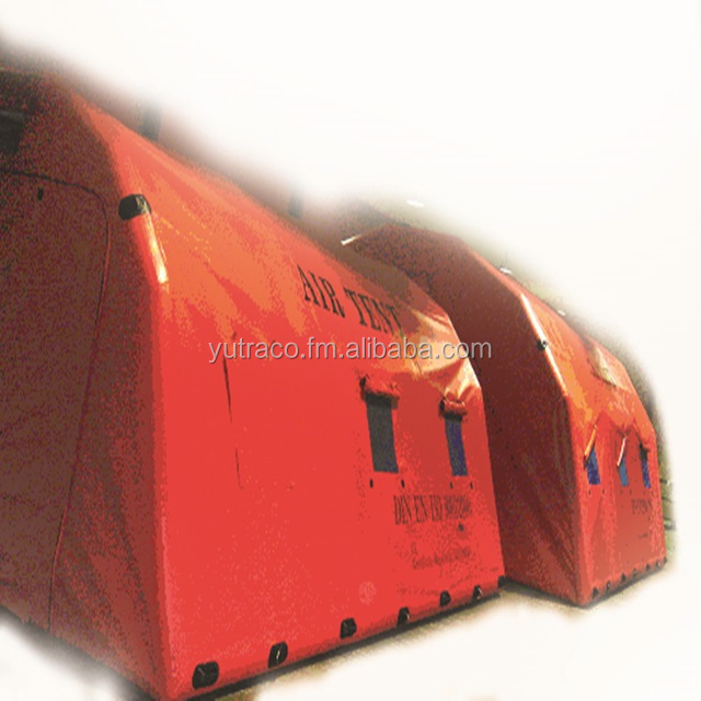 Fire Fighting Air Shelter