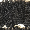 VIRGIN BRAZILIAN TIGHT CURLY HAIR- 100% NATURAL CUTICLE ALIGNED HAIR
