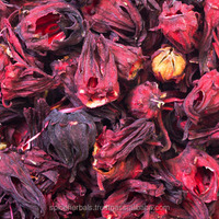 Hibiscus Dried Flower 100 Natural