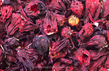 Hibiscus Dried Flower 100 % Natural