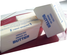 Butter (Unsalted, 82% , 25 KG Packing) !!!! with Price Discount