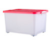 Hight Quality Mobile Storage Plastic Container Box