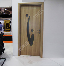 mdf pvc wooden turkish door designs