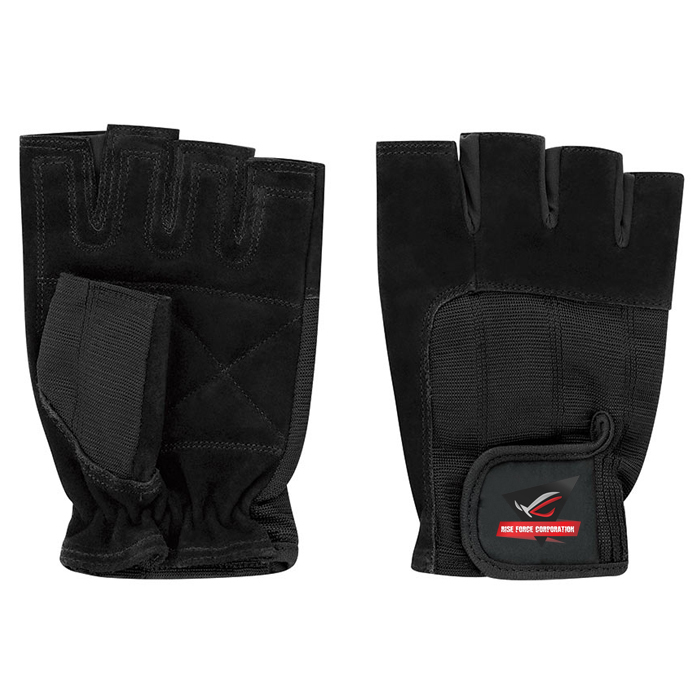 Half Finger Fitness Gloves For Outdoor Sports