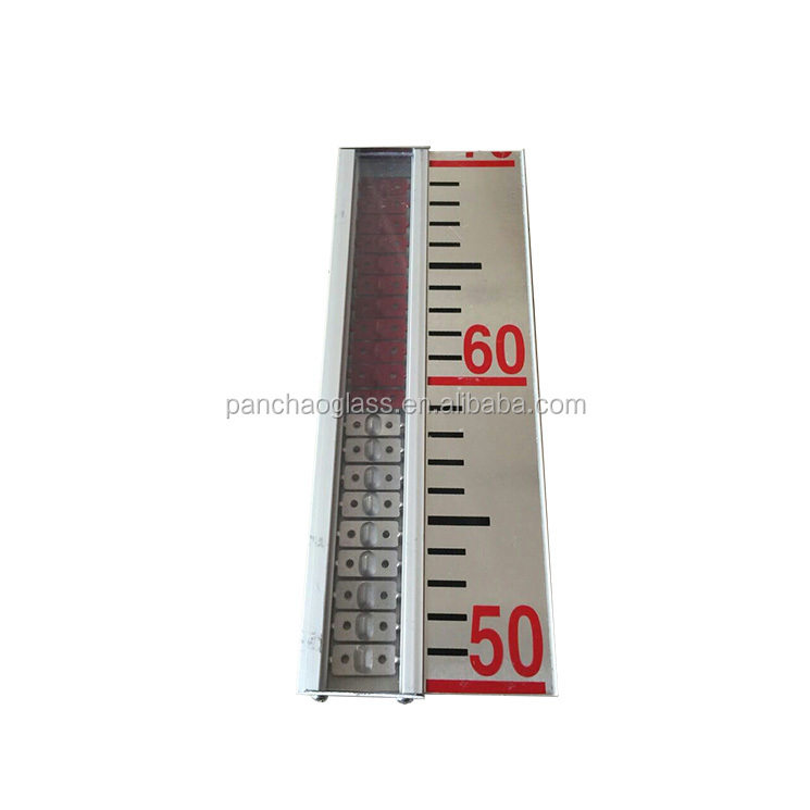 Liquid Level Gauge For Magnetic Column Float Indicator Made In China