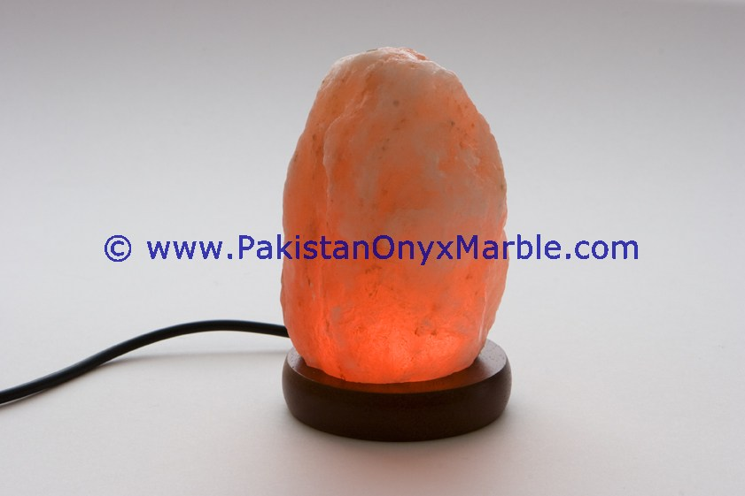 Home Decoration EXPORT QUALITY HIMALAYAN CRYSTAL NATURAL SALT LAMP 3-5 KG
