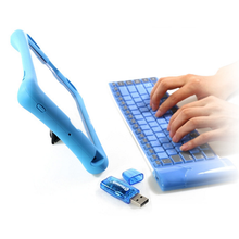 Best Selling Soft Silicone Bluetooth Keyboard For iPad