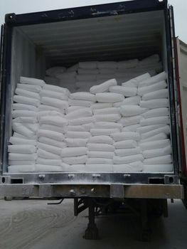 Ground Calcium Carbonate for Plastic Compound
