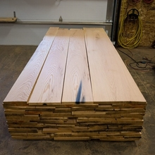 Top Grade Oak wood lumber at affordable prices