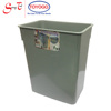20 Litres Utility Bin can be hooked to catering cart (9294)