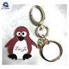 New Style High Quality Metal Key Holder with Cute Charms and Hooks