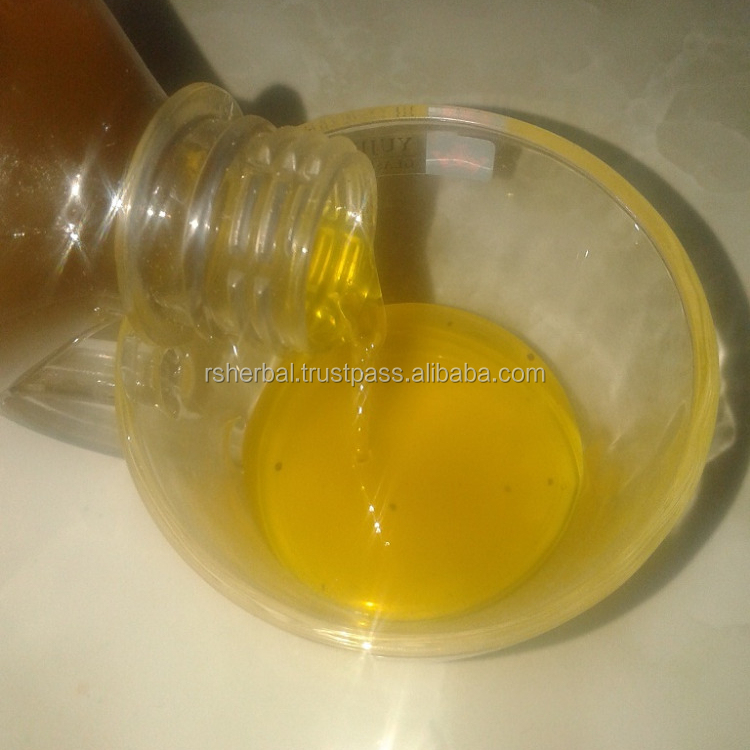 MUSTARD SEED OIL ( extra virgin oil ) 2018