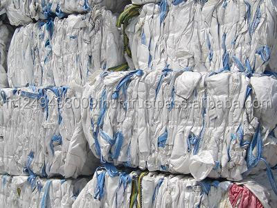 jumbo bags plastic scrap used pp big bags