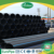 high quality D355 diameters 13.6mm thickness HDPE pipe for irrigation/best price/ISO CE Certificate
