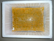 IQF Frozen Passion Fruit Pulp