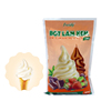 Strawberry soft ice cream powder mix/ gelato powder / soft serve powder mix Fresdy