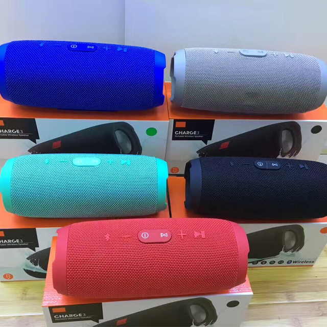 E3 Top sale cheap price hot factory directly waterproof bluetooth speaker