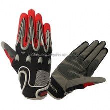 New style motorcycle gloves for Fox racing cycling gloves