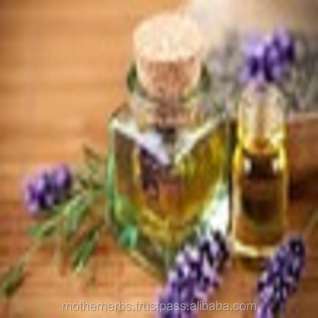 Natural Lavender Essential Oil For Perfume Making.