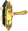 Inter-Room Door lock Series (Lock box 04178)
