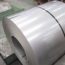 Cold Rolled Zinc Coated Galvanized Steel Coil / Gi Coil