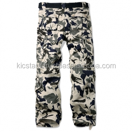 Commando outdoor Trouser for men