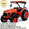 KUBOTA TRACTOR L 5018 -KUBOTA AGRICULTURAL MACHINE, MADE IN THAILAND, BIG SALE, DELIVER WORLDWIDE, BIG DISCOUNT AVAILABLE NOW