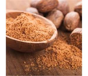Ground Nutmeg Exporters for sale