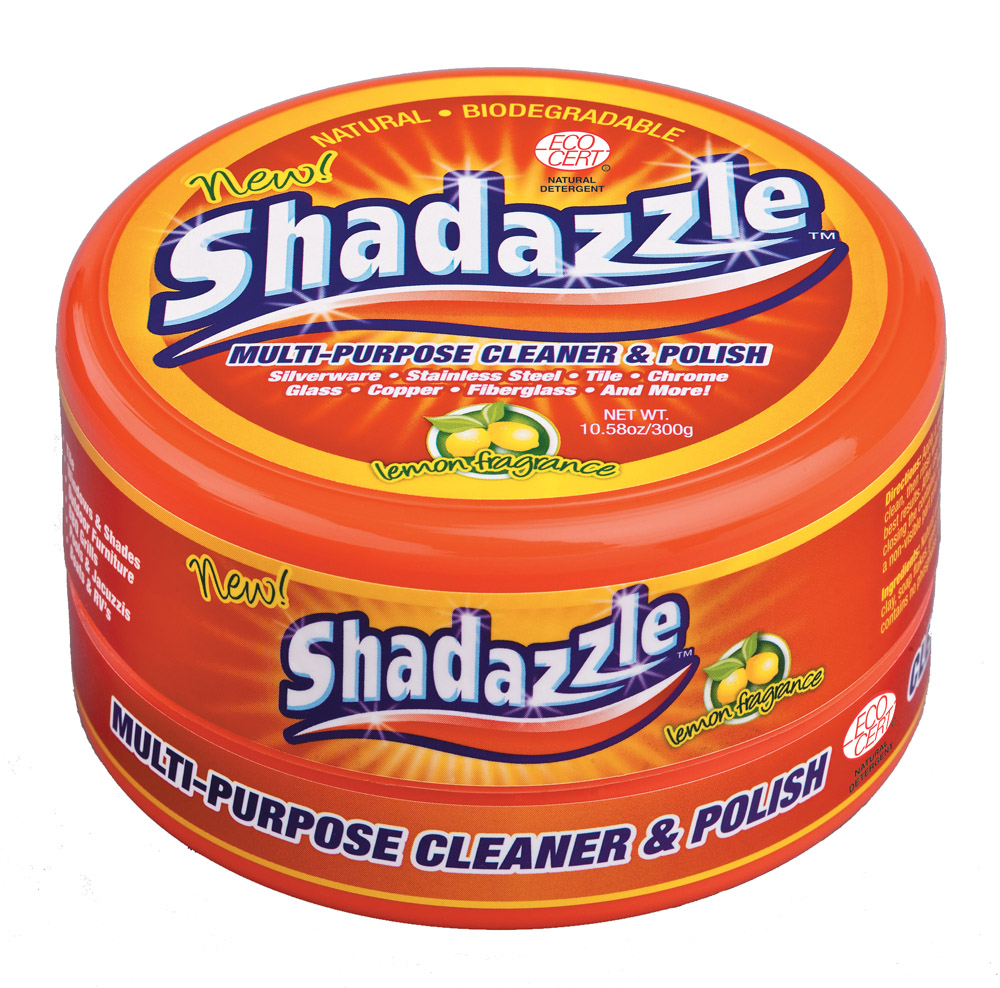 Shadazzle natural cleaner - Organic multipurpose cleaner
