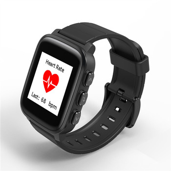 Wholesale Smart Fitness Watch Memory LCD Screen ce rohs Smart Watch With Heart Rate Monitor SMA-Q2