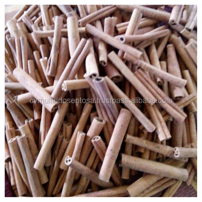 DRY CINNAMON MADE FROM INDONESIA