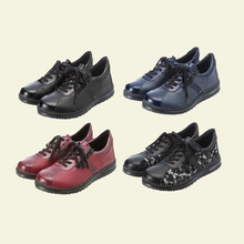 Special design genuine leather shoes to buy in bulk for girls and women