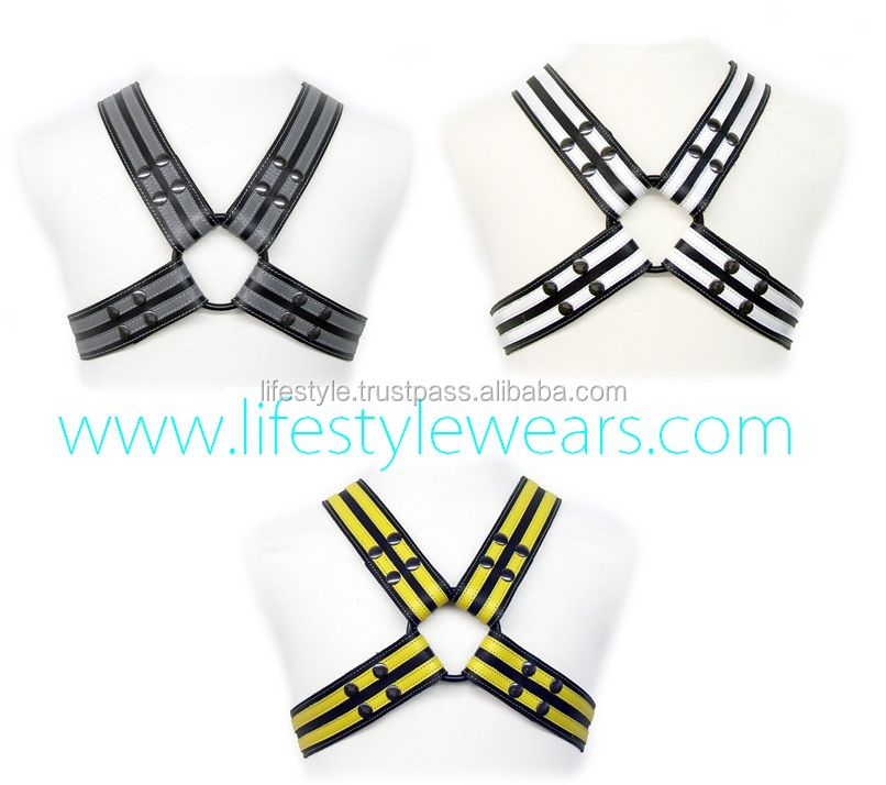 harnesses for women mens leather body harness leather chest harness men