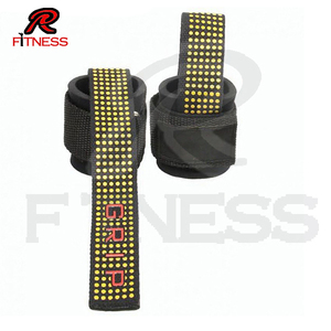 Weight Lifting Wrist Wraps, Wrist Supports with Customized logo/Neoprene Magnetic Wrist Support wrap (Manufacturer)